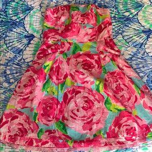 Lilly Pulitzer First Impression Lottie Dress HPFI